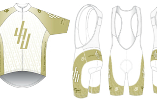 Custom Cycling Kit for Joshua A. Jordan, CPA