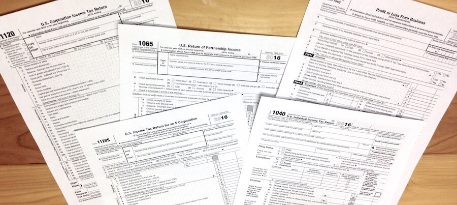 Which Tax Return Do I File For My Business Bend Tax Preparation
