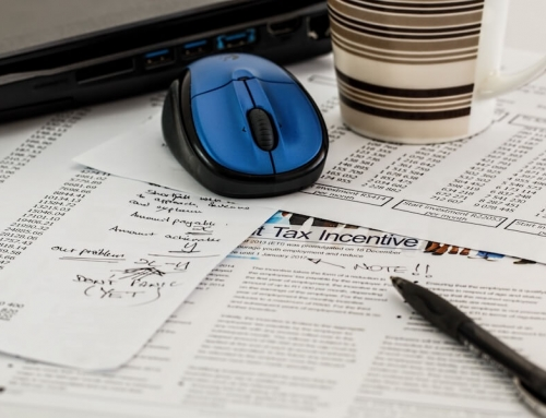 Save Money on Tax-Prep by Organizing Your Small Business Records